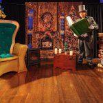 kindertheater kerst