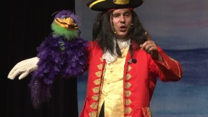 kinder-theater.nl piratenvoorstelling