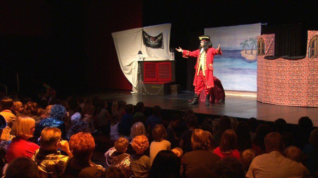 kinder-theater.nl piratenvoorstelling