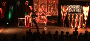 Kersttheater voor kinderen