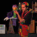 kinder-theater.nl kindervoorstelling